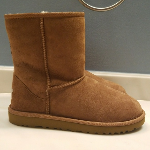 df6698ed79a (GIRL)UGG CLASSIC BOOT #5251Y